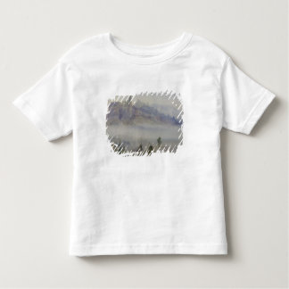 Assisi, Early Morning Toddler T-shirt
