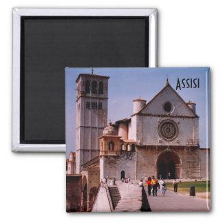 Assisi Imán De Nevera