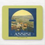 Assisi Tapetes De Ratones