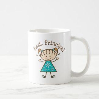 Assistant Principal Gift Coffee Mugs