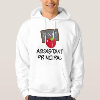 Assistant Principal Hoodie