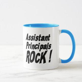 Assistant Principals Rock! Mug