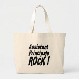 Assistant Principals Rock! Tote Bag
