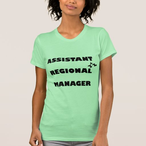 Assistant Regional Manager Shirts T-Shirt, Hoodie, Sweatshirt