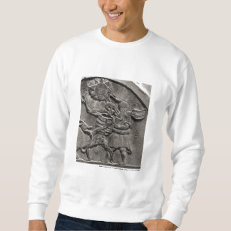 Assoc. de los estudios de la lápida mortuaria jersey