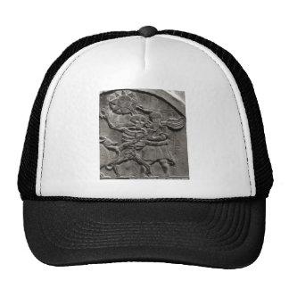 Assoc. of Gravestone Studies Mesh Hats