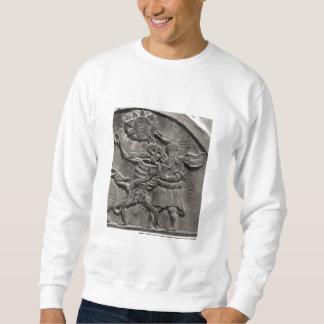Assoc. of Gravestone Studies Pullover Sweatshirt