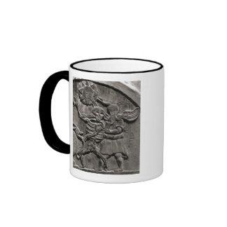 Assoc. of Gravestone Studies Ringer Mug