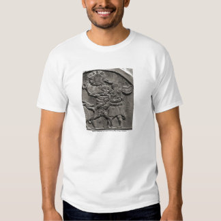 Assoc. of Gravestone Studies Tee Shirt