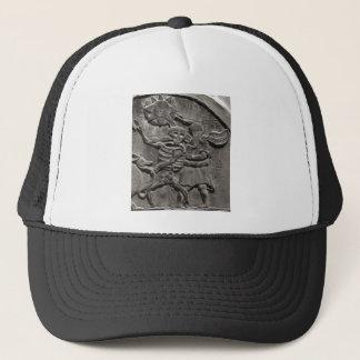 Assoc. of Gravestone Studies Trucker Hat