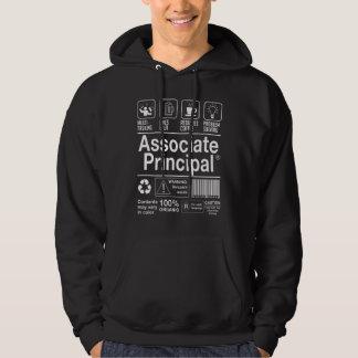 Associate Principal Hoodie