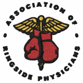 Association of Ringside Physicians Polo Shirt