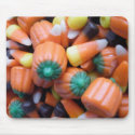 Assorted Candy Corn Mousepad mousepad