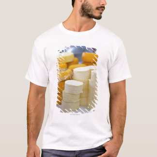 Assorted cheeses T-Shirt