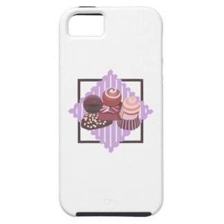 ASSORTED CHOCOLATES iPhone 5 COVER