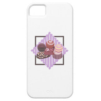 ASSORTED CHOCOLATES iPhone 5 CASE