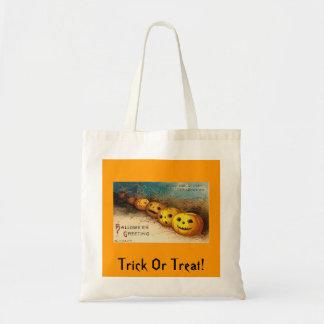 assorted jackolanterns bag