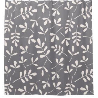 Leaf Design Shower Curtains   Zazzle