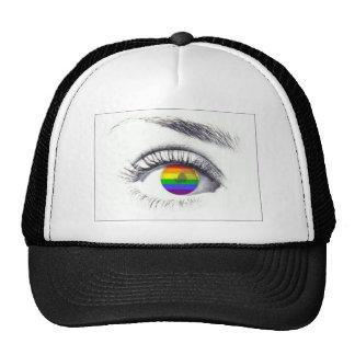 Assorted LGBT Trucker Hats