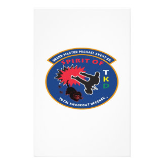 Assorted merchandise for everyone personalized stationery
