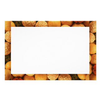 Assorted Nuts Stationery
