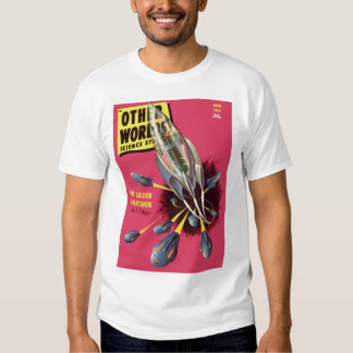 Assorted_Pulp Art T Shirt