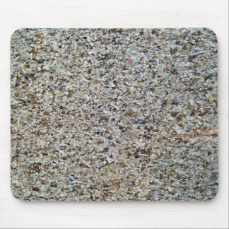 Assorted Rocky Surface Texture Mouse Pad