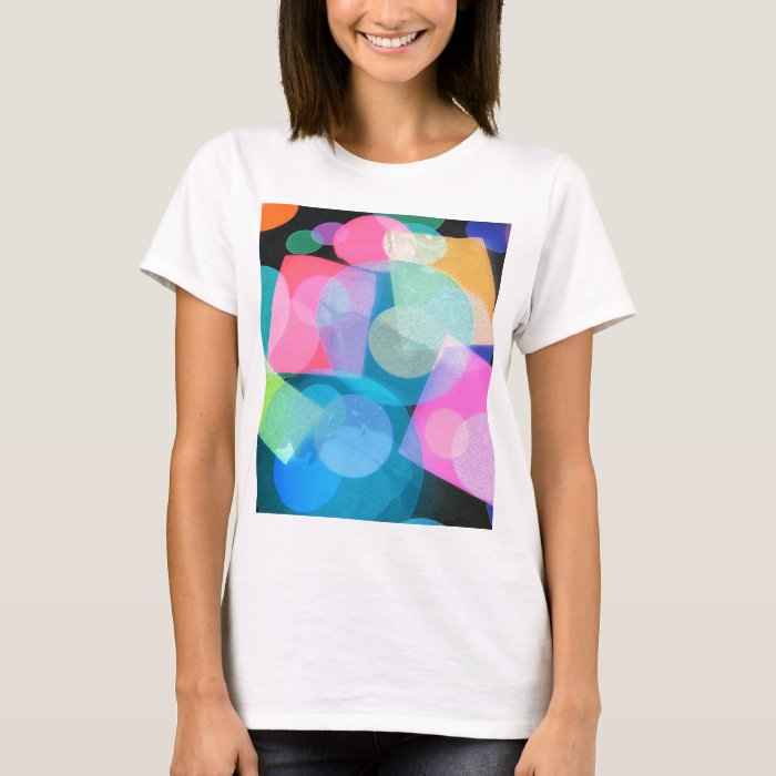 Assorted shapes III T-Shirt