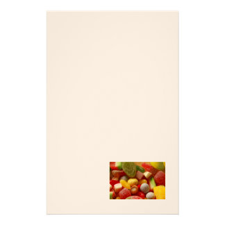 Assorted Sweets Stationery