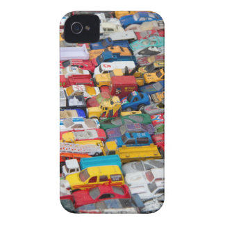 Assorted Toy Cars  BlackBerry Bold Case Mate