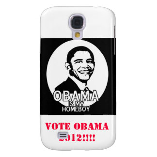 Assortment for Obama is my homeboy HTC Vivid / Raider 4G Cover