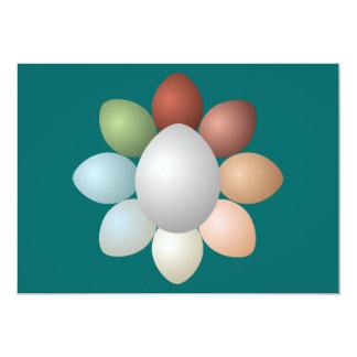Assortment of Eggs Card