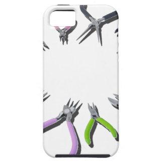 AssortmentofPliers061315.png iPhone SE/5/5s Case