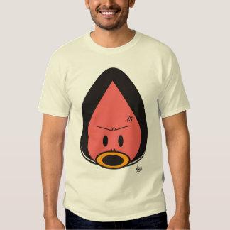assquid-h t shirt
