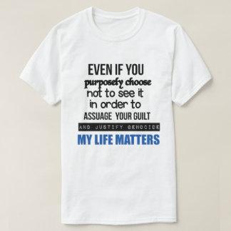 Assuage your guilt T-Shirt