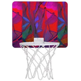 Assuagement Mini Basketball Backboard