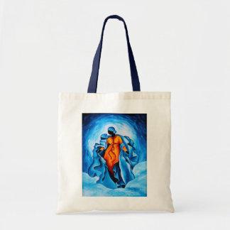 Assumption - Advocata Nostra 2010 Budget Tote Bag