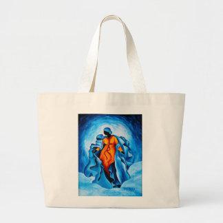 Assumption - Advocata Nostra 2010 Jumbo Tote Bag