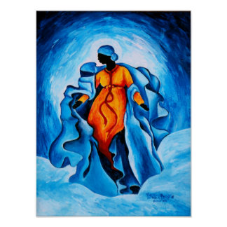 Assumption - Advocata Nostra 2010 Poster