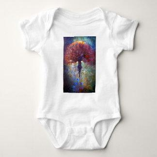 Assumption Baby Bodysuit