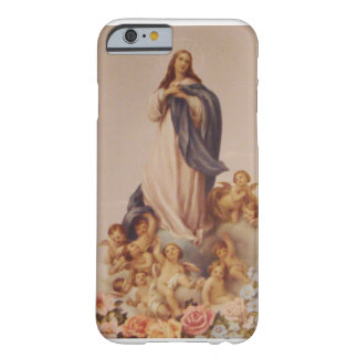 Assumption of the Blessed Virgin Mary Barely There iPhone 6 Case