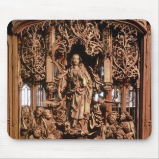 Assumption of the Virgin Mouse Pad