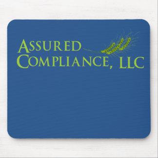 Assured Compliance LLC Mouse Pad