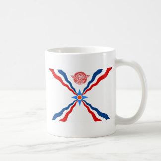 Assyria, Democratic Republic of the Congo Mugs