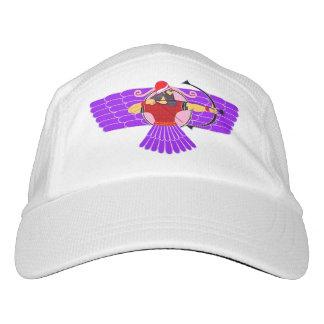 Assyrian ALAHA ASHUR Hat 2
