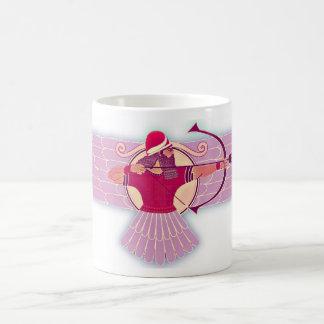 Assyrian ALAHA ASHUR mug 3