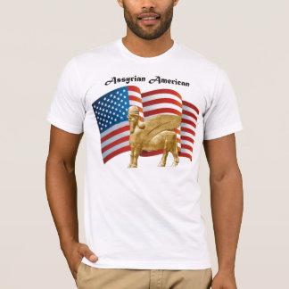 assyrian american T-Shirt