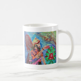 Assyrian Angel Coffee Mug