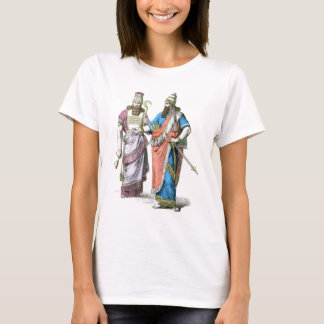 Assyrian High Priest and King T-Shirt