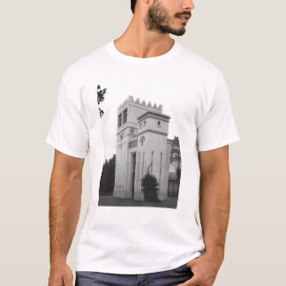Assyrian House, Universal Exhibition, Paris T-Shirt